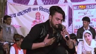 Chiz Purani    चीज़ पुरानी । Full HD Video # Sonu Garanpuria # New Haryanvi Ragni 2017 # NDJ Music