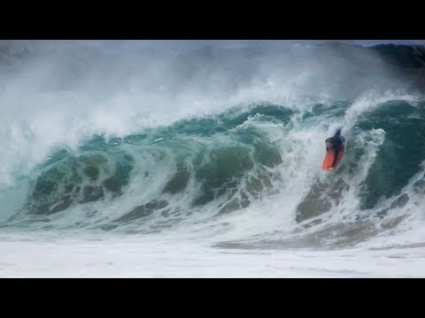 The Wedge   May 15th   2018 (Edit)