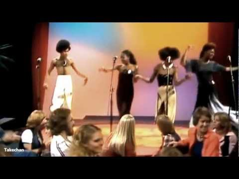 Daddy Cool [MusicVideo] Boney M