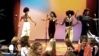 Daddy Cool [MusicVideo] Boney M