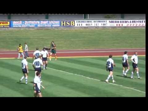 Hunslet Hawks v Celtic Crusaders   2007 Match 10
