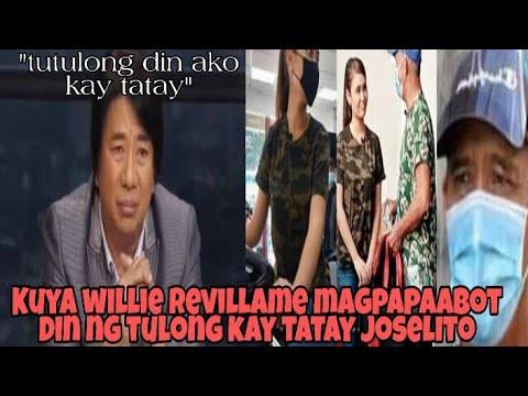 Download Kuya Willie Revillame magpapaabot din ng tulong kay tatay Joselito|Ivana Alawi nagpasalamat.