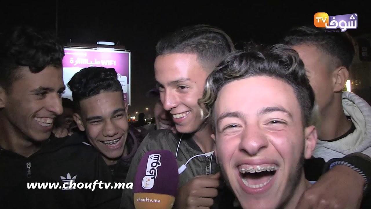 مغاربة في تصريحات مثيرة ليلة الاحتفال برأس السنة بعين الذئاب