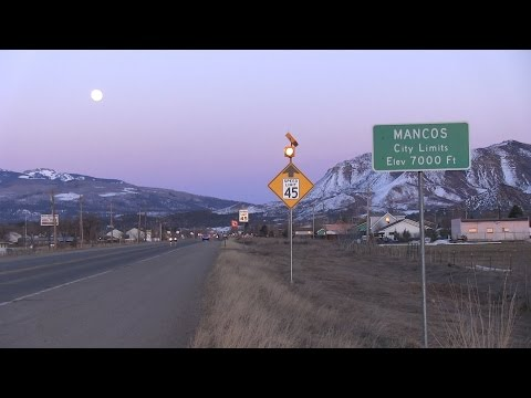 Mancos Gets National Recognition