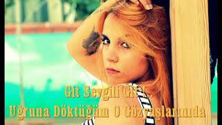 Seda Tripkolic - Çift Kişilik Yataklarda Aramıştın Sevdayı - 2013