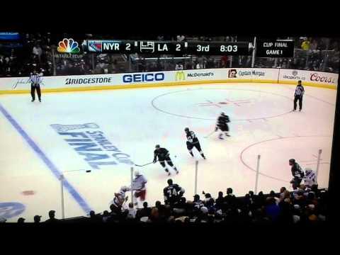NHL Finals Live Stream NY Rangers Vs LA Kings