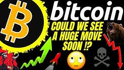 HUGE MOVE SOON! for BITCOIN LITECOIN and ETHEREUM Crypto TA price prediction, analysis,news, trading