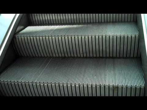Salem, NH.: Montgomery Mall Escalators (Sears) @ The Mall at Rockingham Park