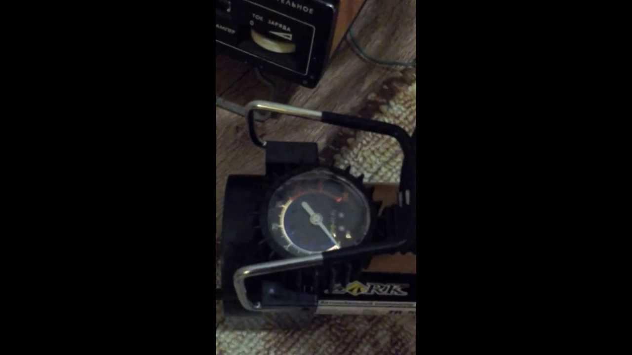 Автомобильные компрессоры Катунь 317 или Беркут R15 - YouTube