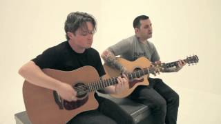Bayside - Pigsty (Acoustic Video)