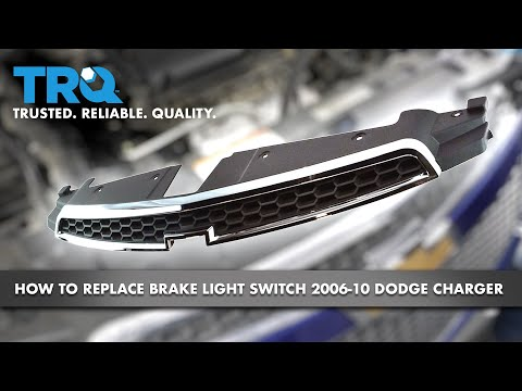 How To Replace Upper Grille 11-14 Chevy Cruze