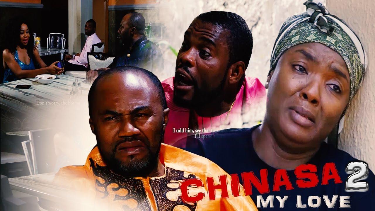 Download Chinasa My Love Season 2 - 2016 Latest Nigerian Nollywood Igbo Movie