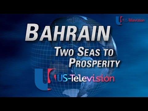 US Television - Bahrain 2