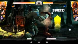 Pařba na víkend - tipy na Android hry 201