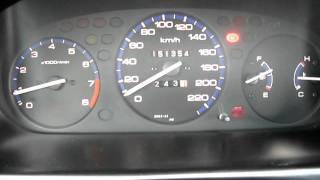 Civic D15Z6 VTEC light flywheel rev 3.8kg