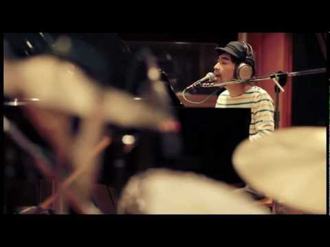 "Akeboshi - ""Wind"" (Studio Session) LIVE"
