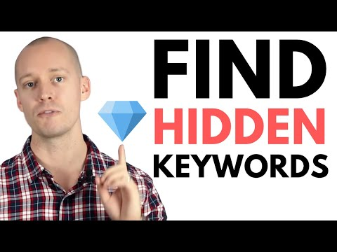 The ULTIMATE Keyword Research Tutorial for 2021
