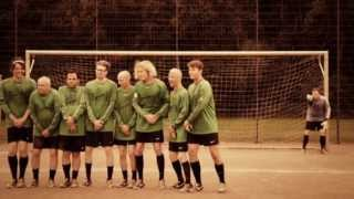 Funky Freak Show - Funk the Fußball!