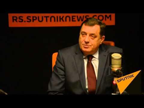 Интервју-председник РС Милорад Додик