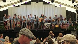 Ethno New Zealand 2020 at Auckland Folk Festival