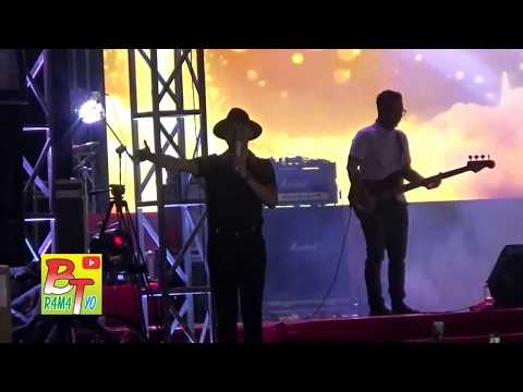 BERSAMA BINTANG - ANJI | Konser di Bondowoso
