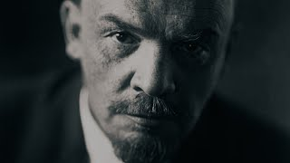 Lenin, el maestro de Pablo Iglesias.