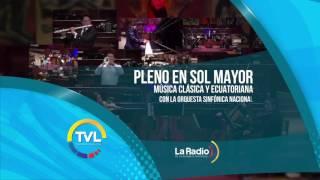 Programa Especial de Música Ecuatoriana en