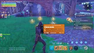 Fortnite RESCUE WORLD GIVEAY à CELEBRATE 30 SUBS