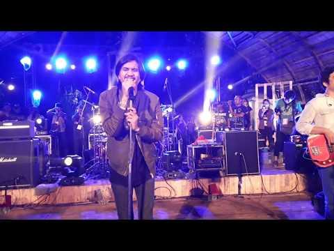 Hari Bersamanya - Sheila On 7 at KULFEST 2017