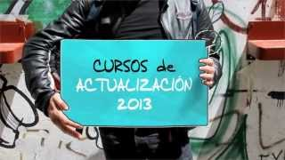 Cursos de Actualización 2012-2013 video 2. Tepic, Nayarit