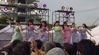 Food Nations~肉フェス~TOKYO 2015 春 の特設ステージに、女優を目指...