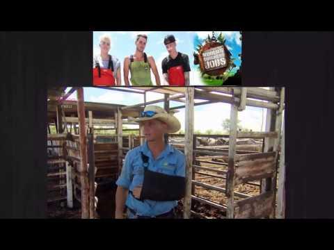 Worlds Toughest Jobs || Season 1 Episode 4 || Cattle Ranching || 720p || Official ||