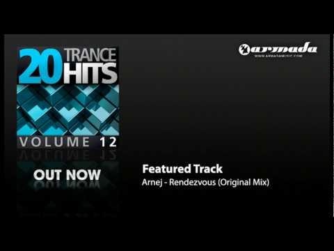 20 Trance Hits, Vol  12
