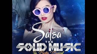 Lo Mejor En Salsa Al Estilo De The Sound Music La Bestia Musical   Dj Gustavo Escudero