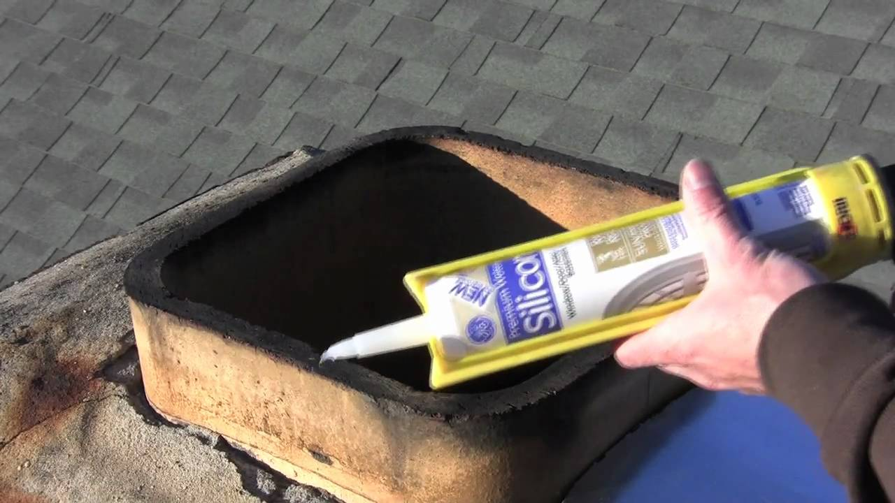 sealing a chimney diy air tight removable seal youtube