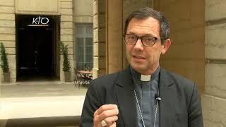 Nomination de Mgr Dubost à Lyon : la réaction de Mgr Gobilliard