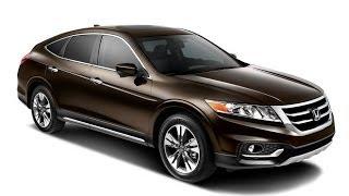 Honda Crosstour I рестайлинг 2012 кроссовер(Honda Crosstour I рестайлинг 2012 кроссовер Канал про автомобили. Мы рады вас приветствовать на нашем канале про..., 2014-03-04T14:50:31.000Z)
