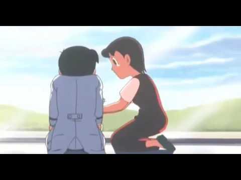 Doraemon tập cuối  ĐÁM CƯỚI CỦA NOBITA VÀ SHIXUKA
