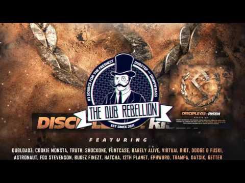 Dubloadz x Trampa - Ruff Stuff (Bukez Finezt Remix)