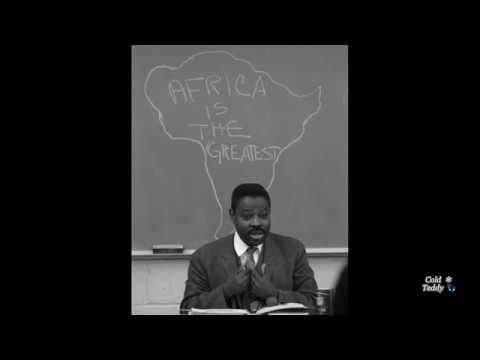 dr.-yosef-ben-jochannan---blackman,-wake-up!-1972