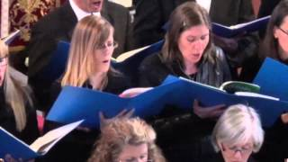 """Capella Vocalis Innsbruck - Telemann """"Jauchzet ihr Himmel"""""""