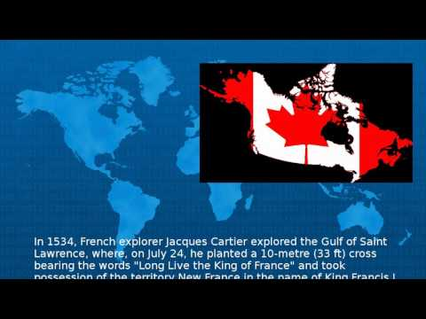 Canada  - Wiki