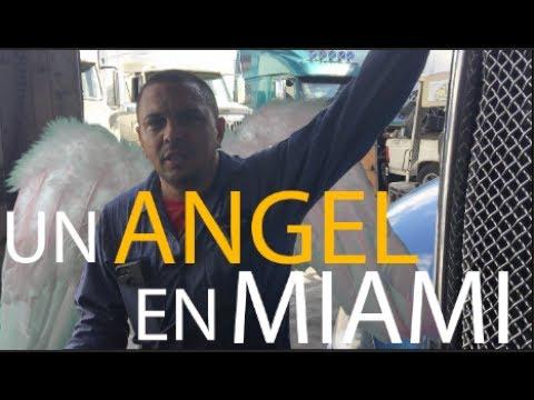 Me Apareció UN ANGEL y Me Salvó | Meteoro Trucker