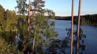 Озеро Уловная
