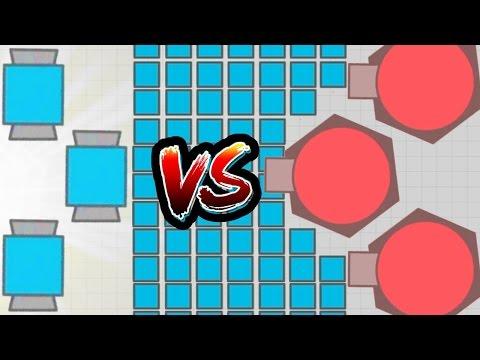 HUGE NEWS...!! MAX NECROMANCER IS DEAD...?! - Diep.io Game Update (Agar.io With Tanks!)