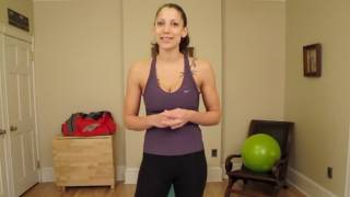 You Have 4 Minutes #2 : Fat Burning Tabata Workout - Music - Timer - Clock