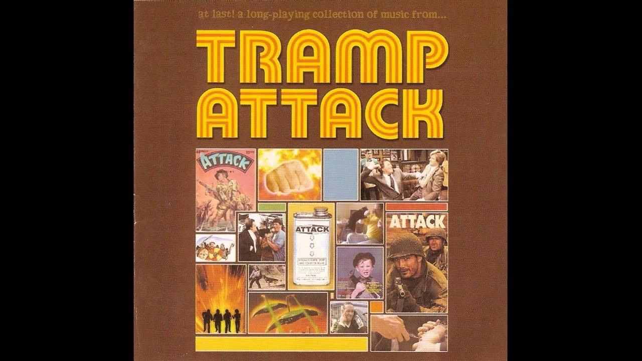 Tramp Attack - Rocky Hangover (Live) - YouTube