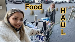 FOOD HAUL part 2