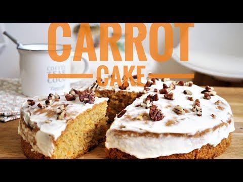 carrot-cake- -recette-carrot-cake-traditionnel-🎃
