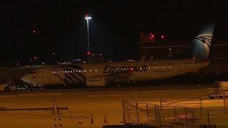 EgyptAir crash renews focus on airport security